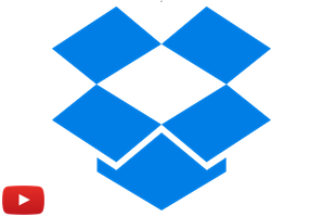Dropbox to Shopify|Shopify import file saved to Dropbox||Shopify schedule import from Dropbox - paste the Dropbox link|Shopify schedule import from Dropbox - setup the daily repeated import