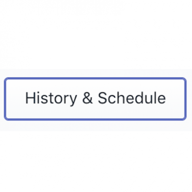 Shopify import history button Shopify import and export history