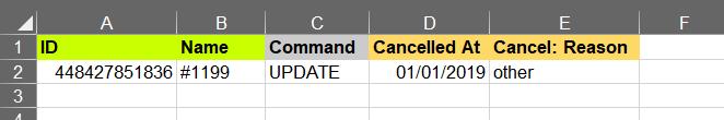 4 update shopify orders in bulk cancel