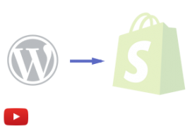 Blog Posts - WordPress to Shopify