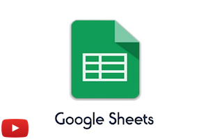 Google Sheets to Shopify