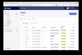 Bulk Delete Orders from Shopify