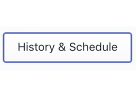 Shopify import history button