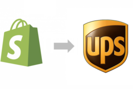 Export Orders from Shopify to UPS WorldShip®