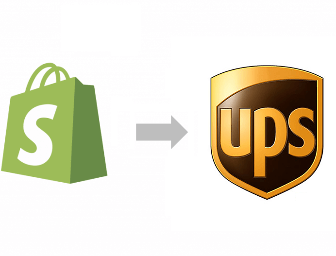 Export Orders from Shopify to UPS WorldShip® - Excelify App