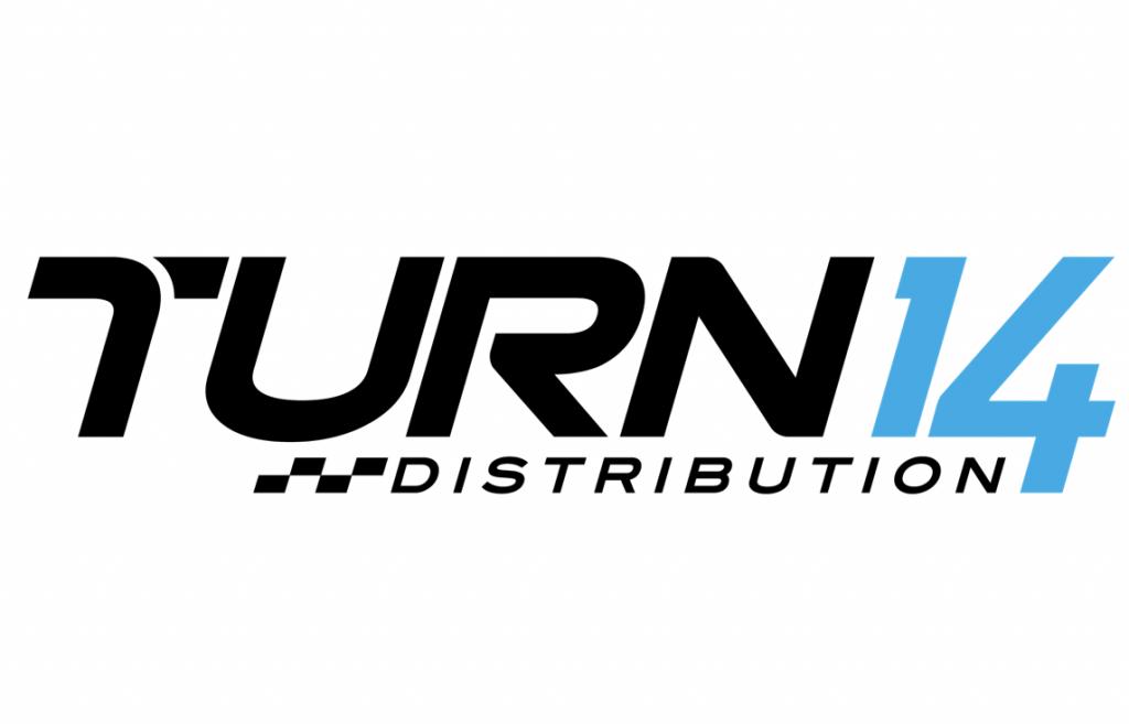 Turn14 Distribution Logo