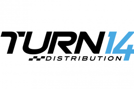 Turn14 Distribution Logo