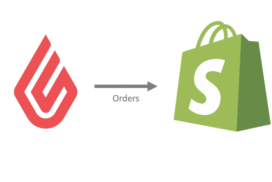 featured - Migrated Orders Lightspeed to Shopify bulk import export excel csv