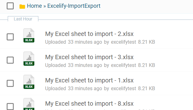 Batch import multiple files from FTP/SFTP directory to Shopify